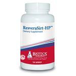 ResveraSirt-HP™ (120C)