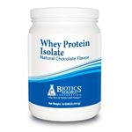 Whey Protein Isolate-Chocolate