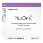 Metagenics PlusOne ™ 30 Packets