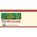 Tiao He Cleanse (15 Day) Label Part 2