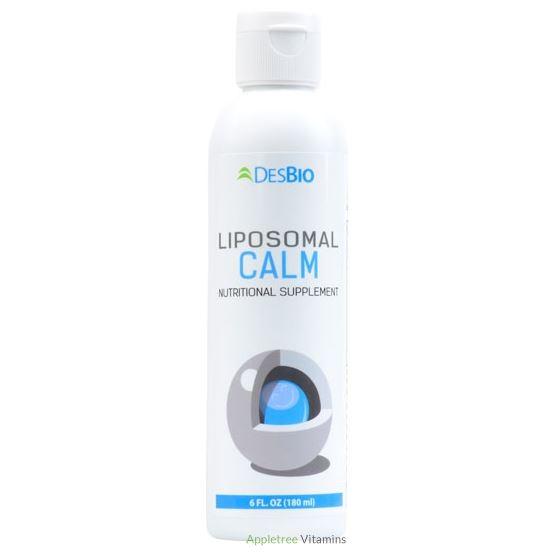 Desbio Liposomal Calm