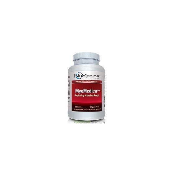 MyoMedica - 60 Tablets