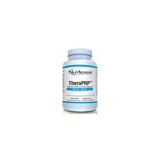 TheraPRP Capsules - 120 Capsules