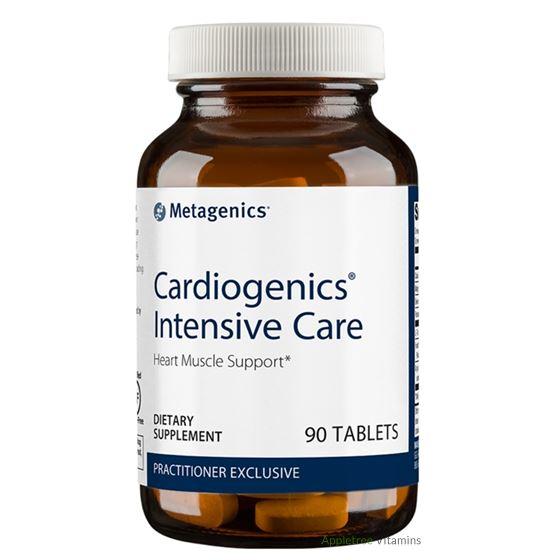 Cardiogenics ® Intensive Care 90 Tablet