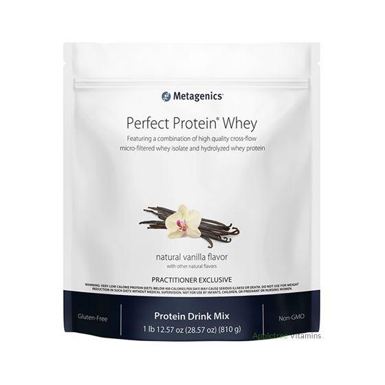 Perfect Protein ® Whey Vanilla