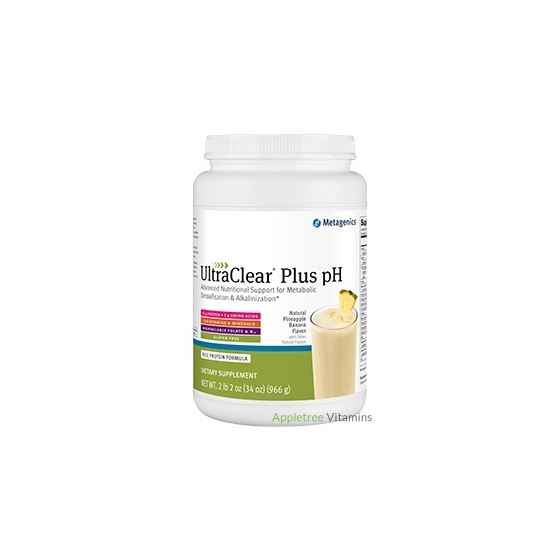 UltraClear Plus pH Medical Food (Natural Pineapple