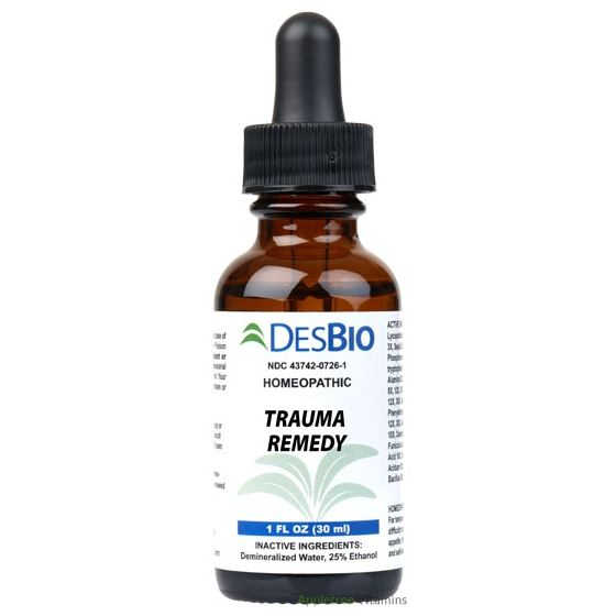 Desbio Trauma Remedy