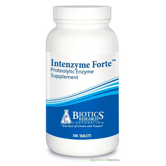 Intenzyme Forte™ (500T)