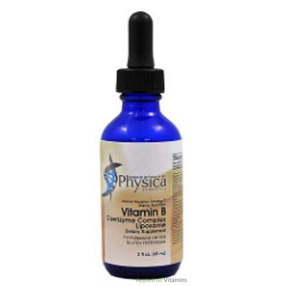 Vitamin B Coenzyme Complex Liposome