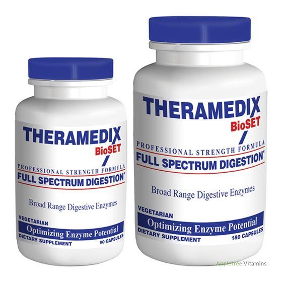 Theramedix Full Spectrum Digestion 180C