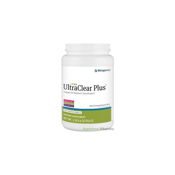 UltraClear PLUS Medical Food (Natural Pineapple Ba
