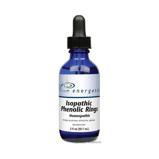 Isopathic Phenolic Rings - 2 fl. oz (59.1 ml)