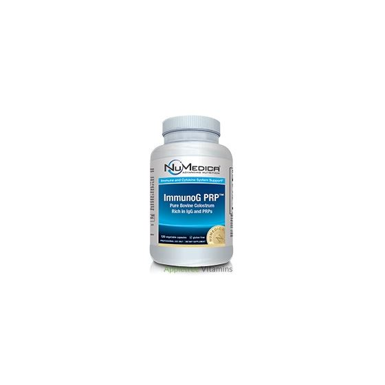 ImmunoG PRP - 120 Capsules