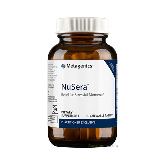 NuSera ® 30 Chewable Tablets