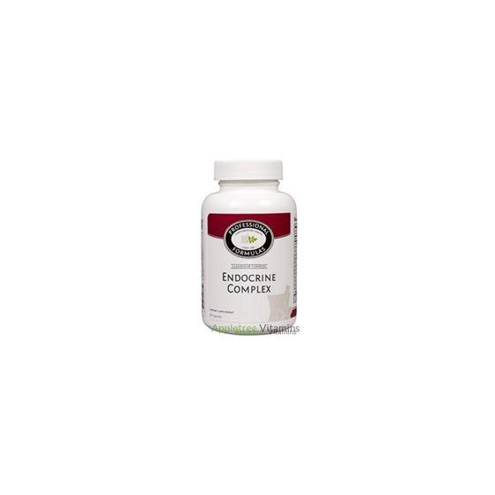 Endocrine Complex 60C