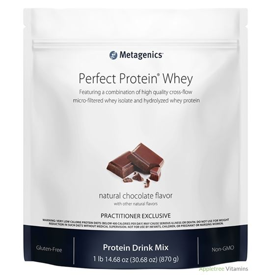 Perfect Protein ® Whey Chocolate 870g