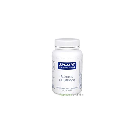 Reduced Glutathione 120C