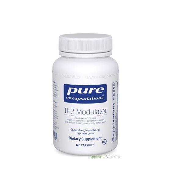 Pure Encapsulation Th2 Modulator