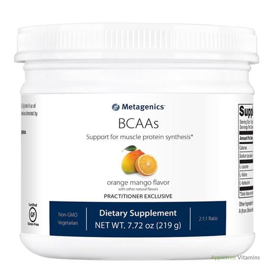 BCAAs Orange Mango (7.72 oz) (219 g)
