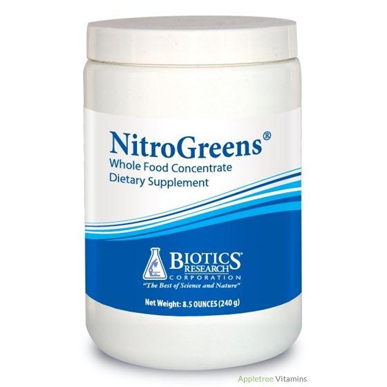 NitroGreens™