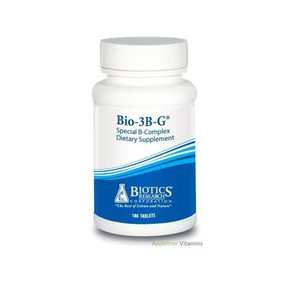 Bio-3B-G®