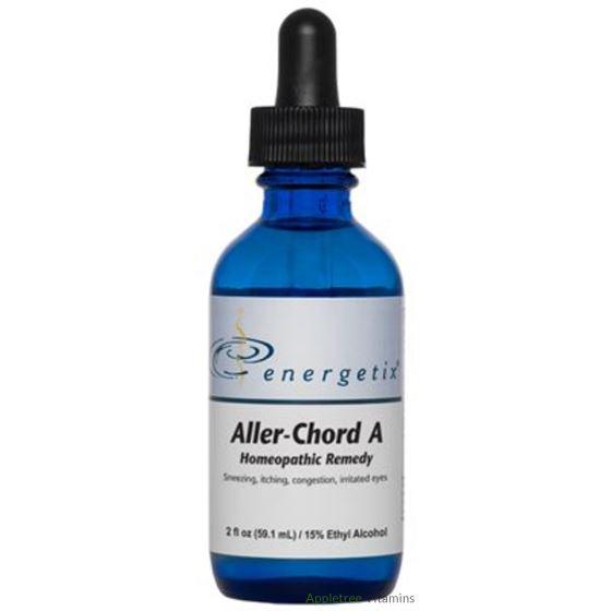 Aller-Chord A - 2 fl. oz. (59.1 ml)