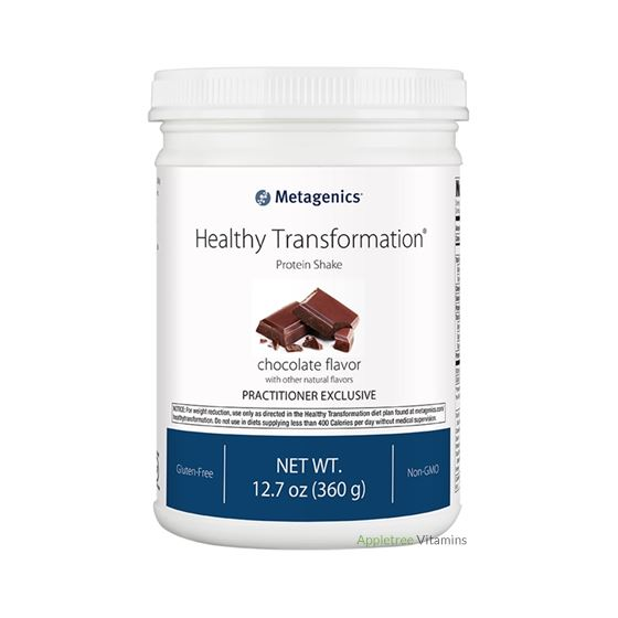 Healthy Transformation® Protein Shake Chocolate
