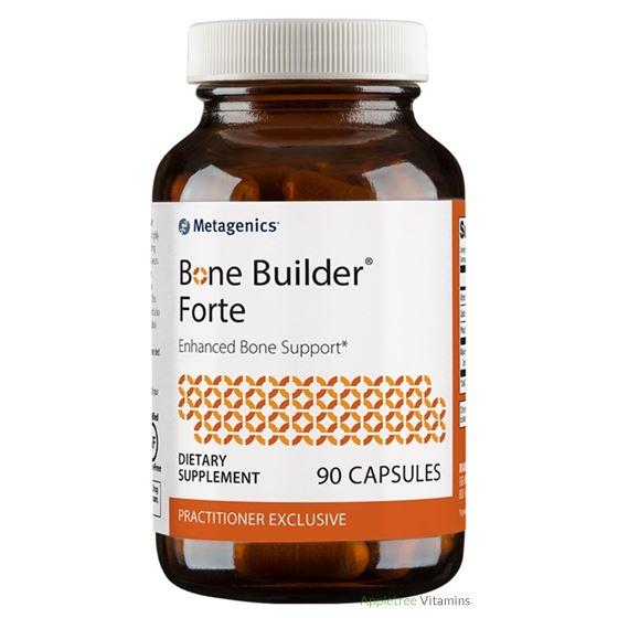 Bone Builder Forte 90 Capsules