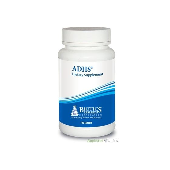 ADHS® Adrenal Support (120T)