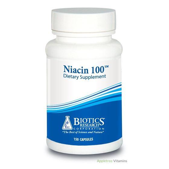 Niacin 100™