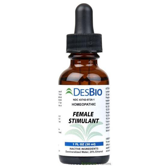 Desbio Female Stimulant