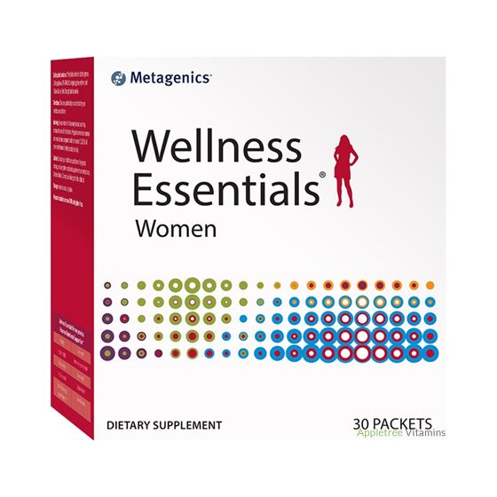 Wellness Essentials ® Women Box of 30 Packets