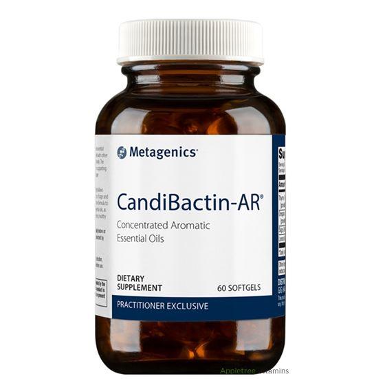 Candibactin-AR ® 60 Softgels