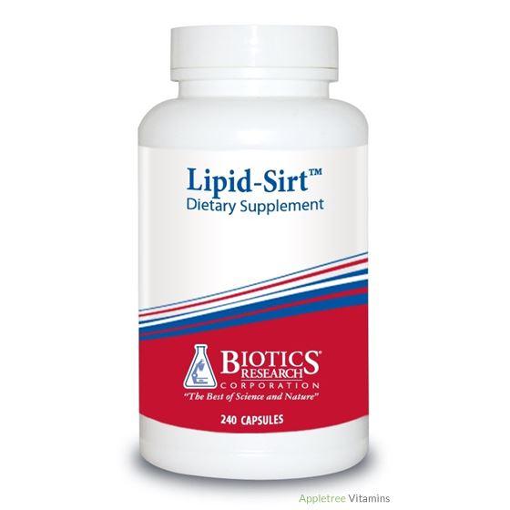 Lipid-Sirt™