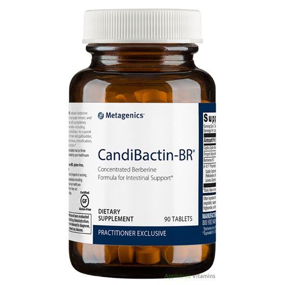 Candibactin-BR ® 90 Tablets