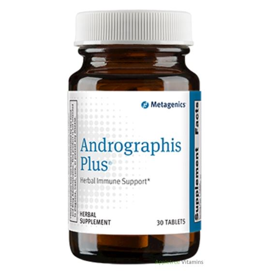 Andrographis Plus 30 Tablets