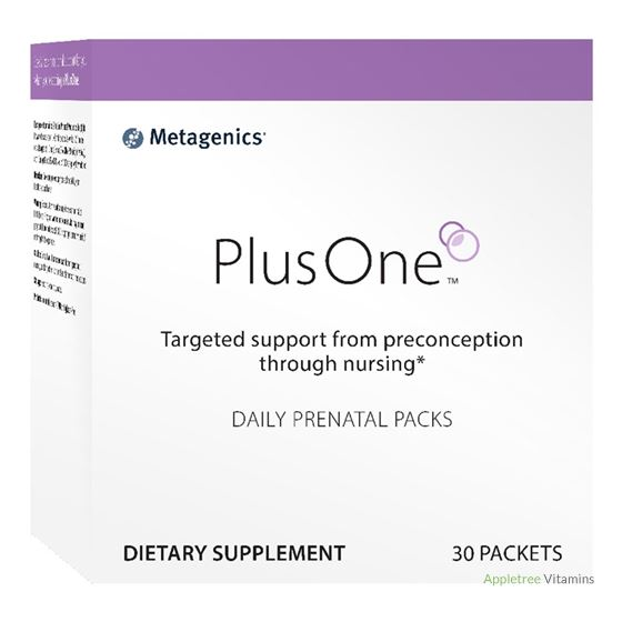 Metagenics PlusOne ™ 30 Packets
