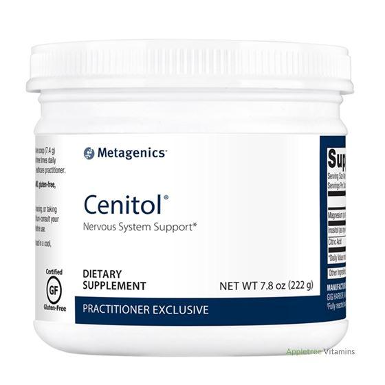 Cenitol ® Powder 7.8 oz (222 g)