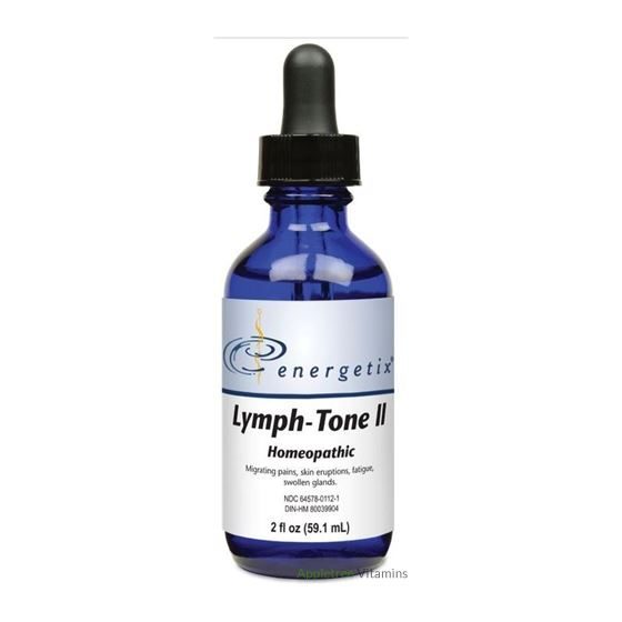 Lymph-Tone II (Cellular/Chronic) - 2 fl. oz. (59.1