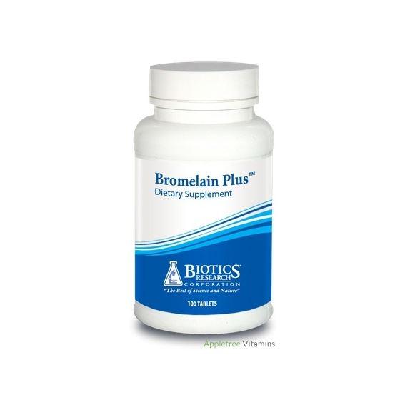 Bromelain Plus™ (Lactose Free)