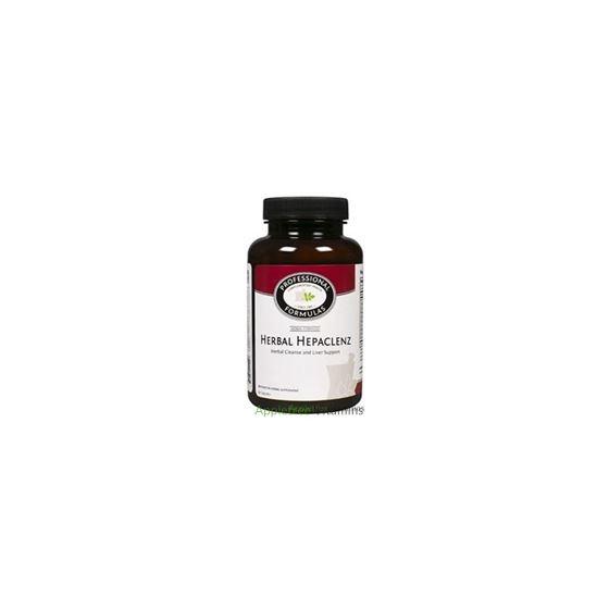 Herbal Hepaclenz 90C