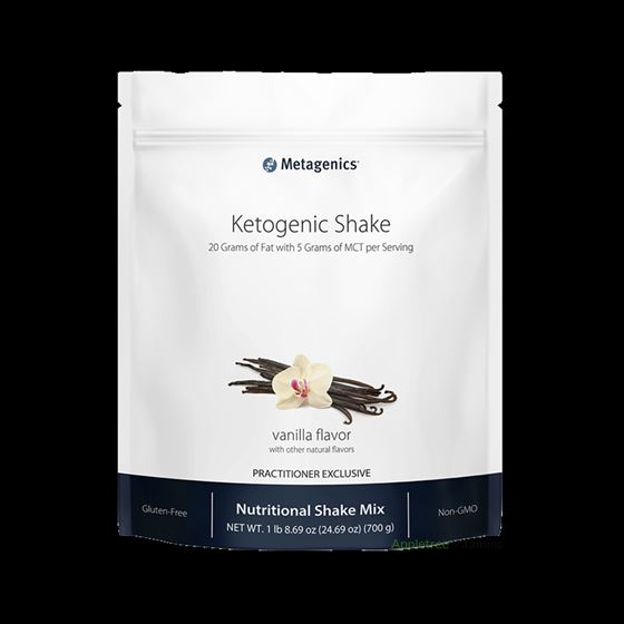 Ketogenic Shake Vanilla 14 servings