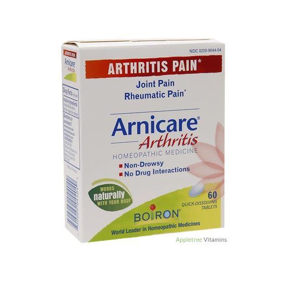 Arnicare Arthritis (Arthritis Pain) - 60 Tablets
