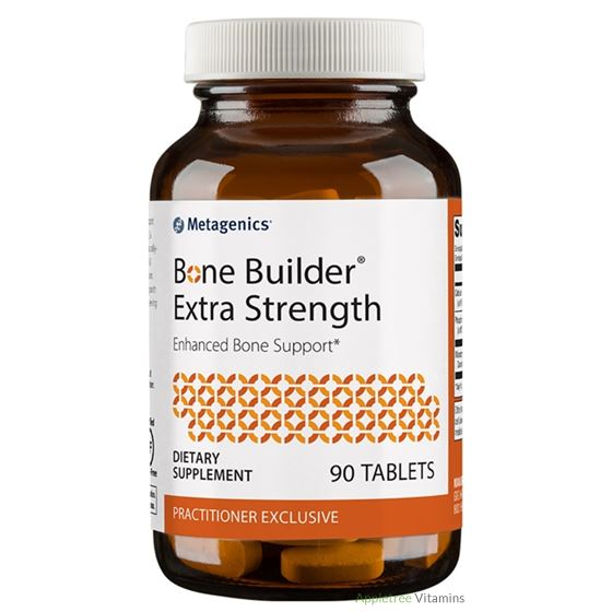 Bone Builder Extra Strength 90 Tablets (formerly C
