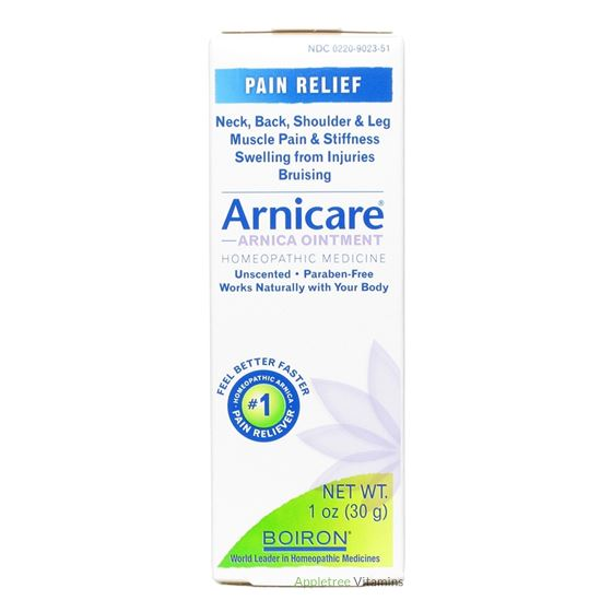 Arnicare Ointment (Pain Relief) - 1 oz. (30 Grams)