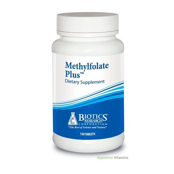 Methylfolate Plus™