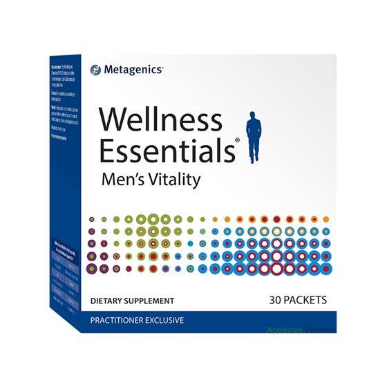 Wellness Essentials ® Men