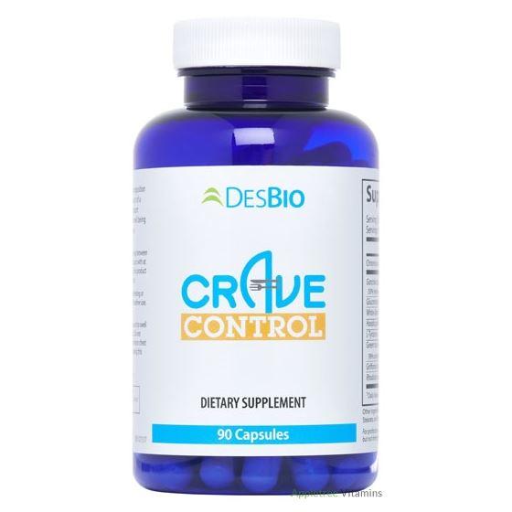 Desbio Crave Control