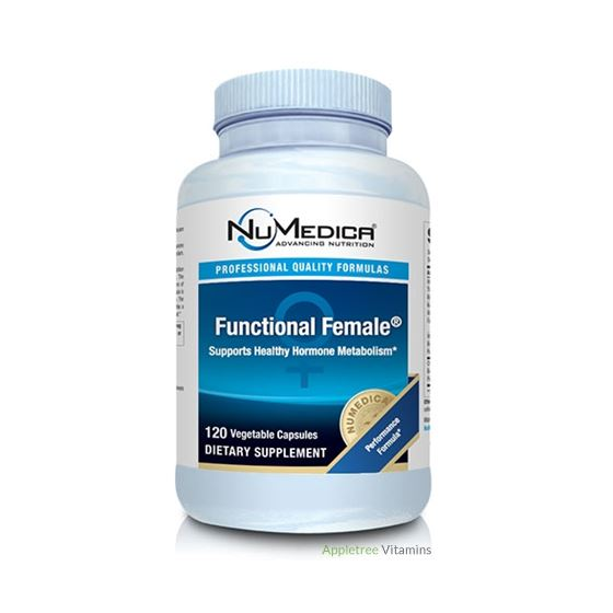 Functional Female-Performance Formula 120C