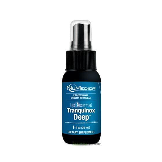 Liposomal Tranquinox ® Deep 30 svgs
